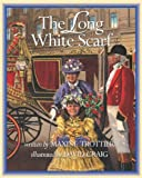 The Long White Scarf, Maxine Trottier, 1550051474