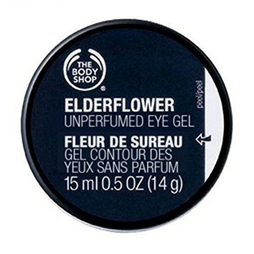 The Body Shop Eye Gel - 2
