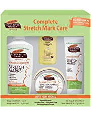 Palmer's Cocoa Butter Formula Complete Stretch Mark and Pregnancy Skin Care Kit