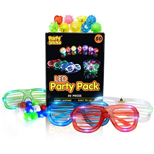 glow party accesories - 7