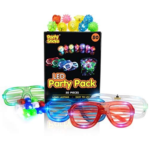 Best Light Up Toys