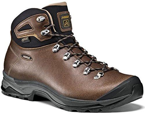 Asolo Thyrus GV Hiking Boot - Men's - 11.5 - Dark Brown/Black