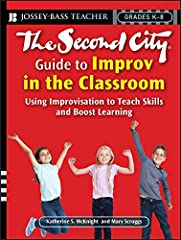 Most people know The Second City as an innovative school for improvisation that has turned out leading talents such as Alan Arkin, Bill Murray, Stephen Colbert, and Tina Fey. This groundbreaking company has also trained thousands of educators...