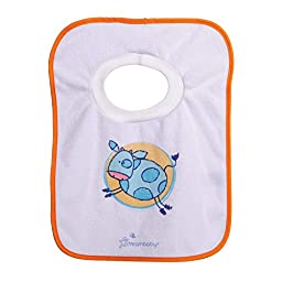 Dreambaby Terry Cloth Pullover Bibs