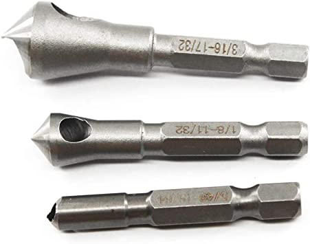 564MU .3937 MICHIGAN DRILL HS SS Metric Hand Reamer