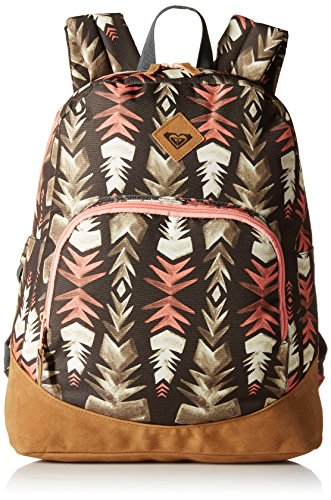 Roxy Women's Fairness Poly Backpack, Ethnic Loving Print