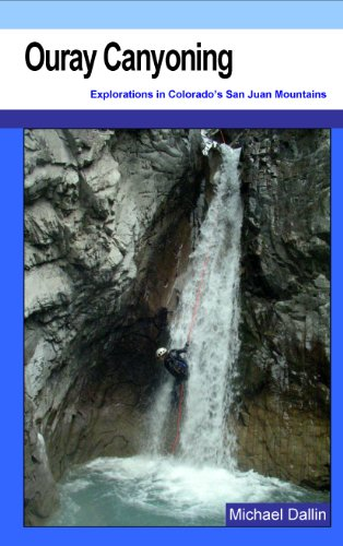 Ouray Canyoning