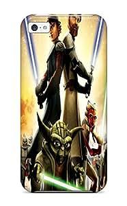 TYH - Best star wars Star Wars Pop Culture Cute iPhone 5c cases phone case