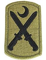 218th Infantry Brigade OCP Patch - Scorpion W2