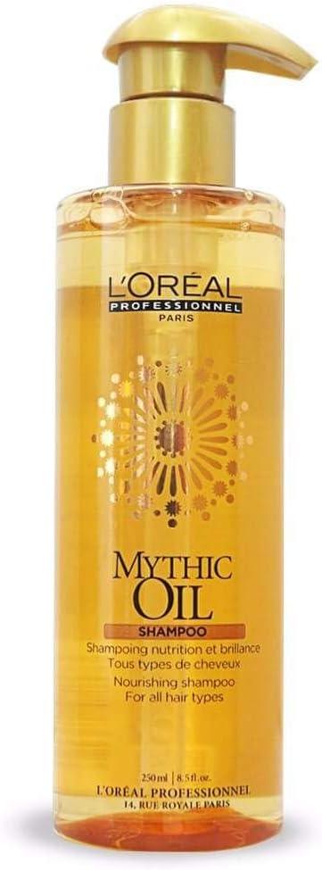 L'Oreal Expert Mythic Oil Sparkling Acondicionador - 190 ml