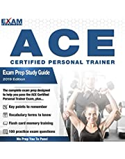 The ACE Certified Personal Trainer - Exam Prep Study Guide
