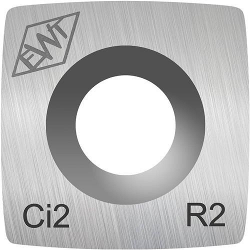 Grizzly T25578 Ci2-R2 Radius Carbide Cutter, 2''