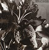 Between Happiness & Heartache by Breathless (2003-09-16)