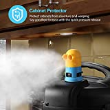 Goldlion Steam Diverter Pressure Release Accessory