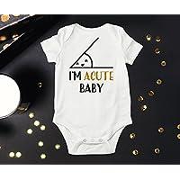 I'm Acute Baby Funny Baby Clothing
