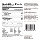 Real Food Blends Variety Case Pureed Blended Meal