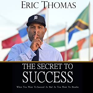 The Secret to Success Audiobook
