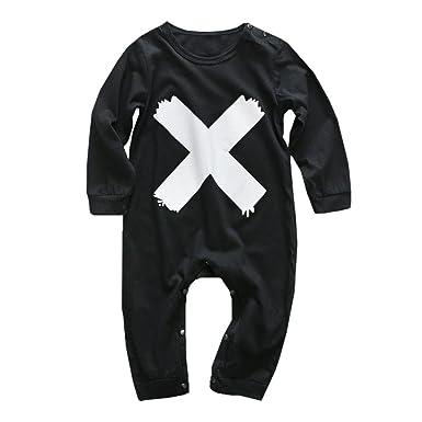 eea7ff8c5abe Saingace Fashion Newborn Toddler Infant Baby Girl Little Romper ...