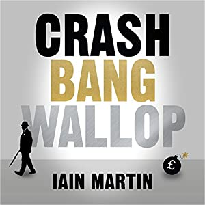 Crash Bang Wallop Audiobook