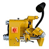 220V Power Universal Cutter Grinder Sharpener for End Mill(Item#5-141010)
