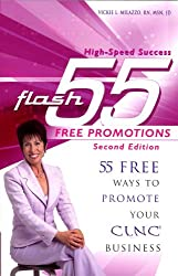 flash 55 Free Promotions -- 55 FREE Ways to Promote Your CLNC® Business