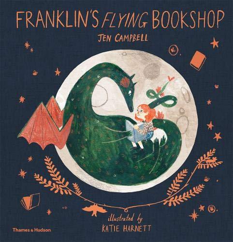Image of Franklin's Flying Bookshop