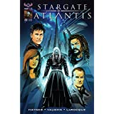 Stargate Atlantis Back to Pegasus #1 (Stargate: Atlantis)