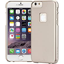 Case-Mate iPhone 6 Barely There Case - Bronze