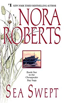 Sea Swept (Chesapeake Bay Book 1) by [Roberts, Nora]