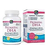 Nordic Naturals - Prenatal DHA, Supports Brain Development in Babies...
