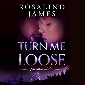 Turn Me Loose Audiobook