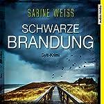 Schwarze Brandung | Sabine Weiß