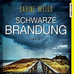 Schwarze Brandung (Liv Lammers 1)