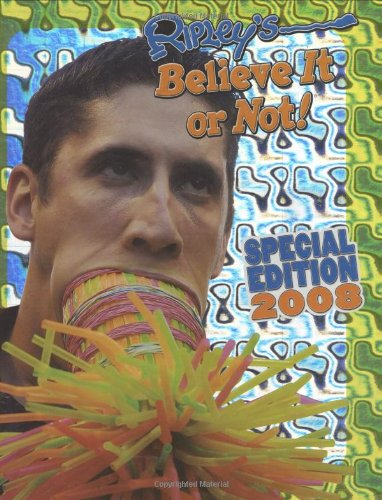Ripley's Believe It or Not! Special Edition 2008 PDF