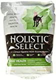 Holistic Select Lamb Meal & Rice Formula with Oatmeal 22/15 for Dogs Review