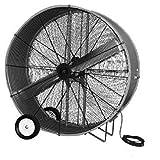 48'' Floor Fan