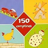 Coffret 150 Comptines