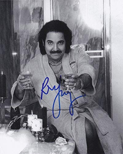 Ron Jeremy - Reprint 8x10 inch Photograph - PORN STAR