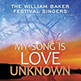 Best unknown Bakers - My Song Is Love Unknown Review