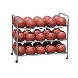 SSG/BSN 1237634 Double Wide Steel Ball Cart