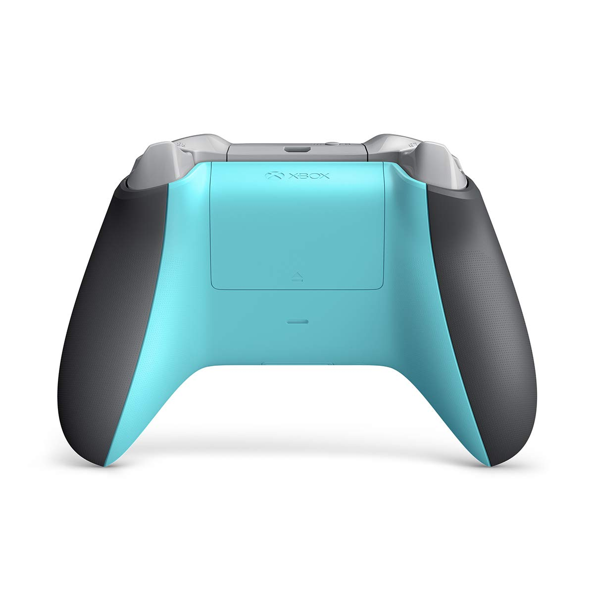 Xbox Wireless Controller - Grey and Blue by Microsoft (Image #2)