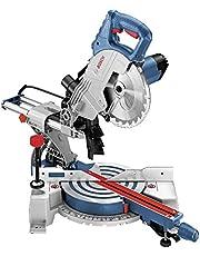 Bosch Professional Afkortzaag Gcm 800 Sj (1400 Watt, Zaagblad-Ø: 216 Mm, Zaagbladboring-Ø: 30 In Doos)