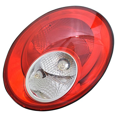 - TYC 11-12653-00-1 Replacement Tail Lamp (Right Volkswagen Beetle)