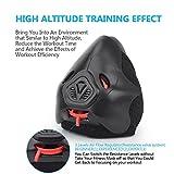 Friorange Sport Workout Training Mask Hypoxic Mask
