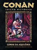 capa de Conan da Aquilônia