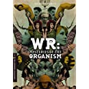 WR: Mysteries of the Organism (The Criterion Collection)