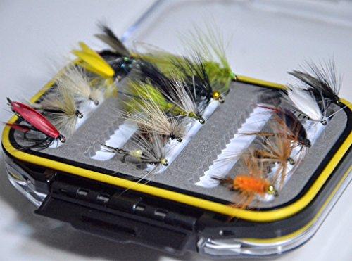 The 8 best fishing flies