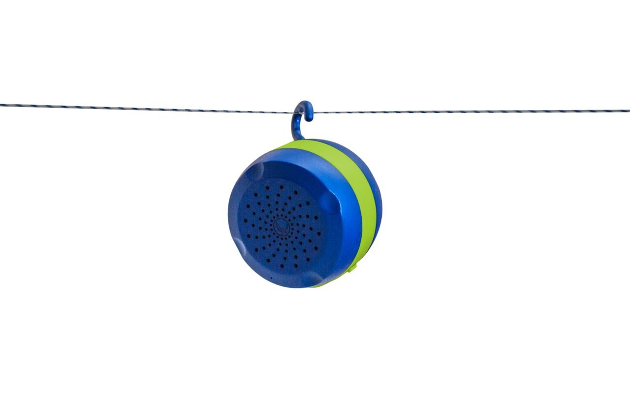 Parlante Bluetooth ENO Eagles Nest Outfitters ECHO Teal/Neon