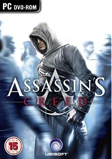 Assassin's Creed pc dvd-ის სურათის შედეგი