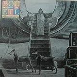 Blue Öyster Cult - Extraterrestrial Live - CBS - CBS 22203